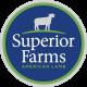 Superior Farms American Lamb Logo